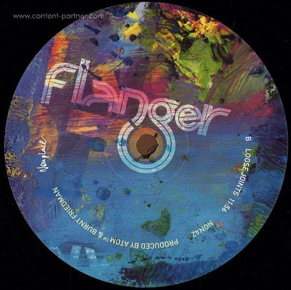Flanger - Spinner
