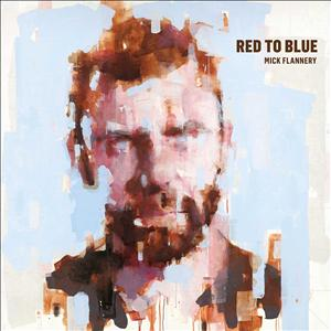 Flannery,Mick - Red To Blue