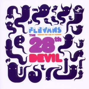 Flevans - The 28th Devil