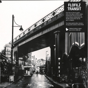 FloFilz - Transit (Ltd. Gatefold LP+Photo Booklet)