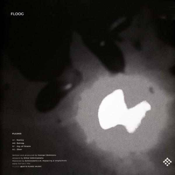 Floog - NANCY (VINYL ONLY) (Back)