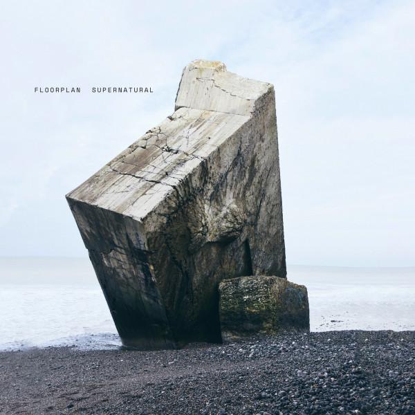 Floorplan - Supernatural (2LP)