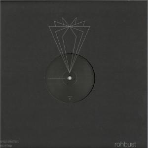 Florian Meffert - Secret EP