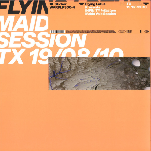 "Flying Lotus - Presents INFINITY ""Infinitum"" - Maida Vale Session"