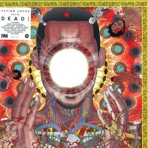 Flying Lotus - You're Dead! (2LP+MP3, 140g)