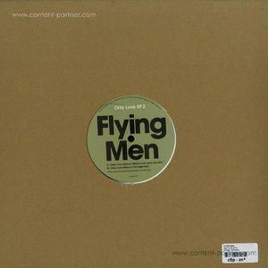 Flying Men - Only Love EP 2