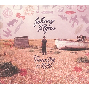 Flynn,Johnny - Country Mile