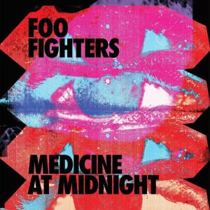 Foo Fighters - Medicine at Midnight (LP)