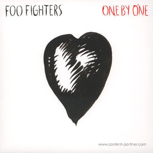 Foo Fighters - One by One (2LP)