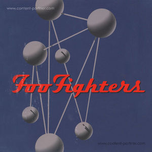 Foo Fighters - The Colour and the Shape (2LP)