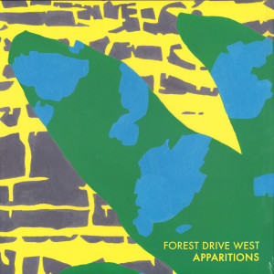 Forest Drive West - Apparitions