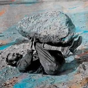 Forest Swords - Compassion (LP+MP3)