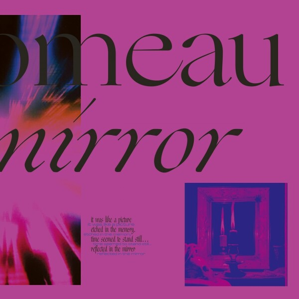 Fort Romeau - The Mirror (Clear Vinyl)