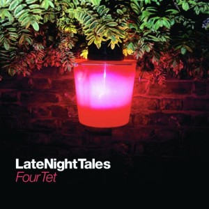 Four Tet - Another Late Night