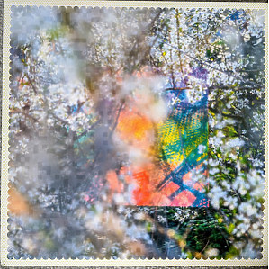 Four Tet - Sixteen Oceans (2LP) ONE PER CUSTOMER!
