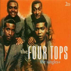 Four Tops - The Singles/+