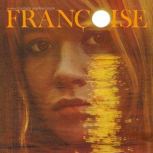 Fracoise Hardy - La Maison Ou J'ai Grandi
