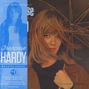 Fracoise Hardy - Tous Les Garcons Et Les Filles