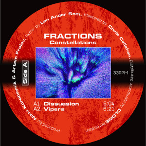 Fractions - Constellations
