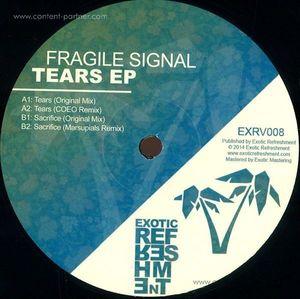 Fragile Signal - Tears Ep