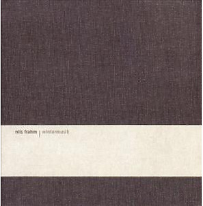 Frahm,Nils - Wintermusik