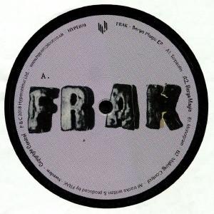 Frak - Berga Magic EP (Back)