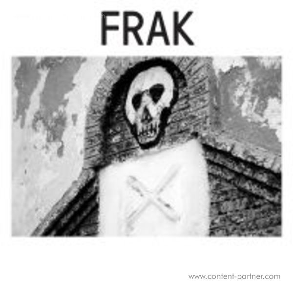 Frak - Primitive Drums