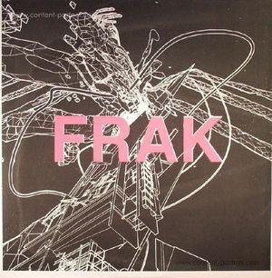 Frak - UH006 - 2x12