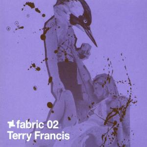 Francis,Terry - Fabric 02