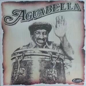 Francisco Aguabella - Hitting Hard (Ltd. Reissue Vinyl LP)