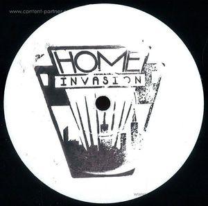 Franck Roger & D'Julz - Home Invasion #5