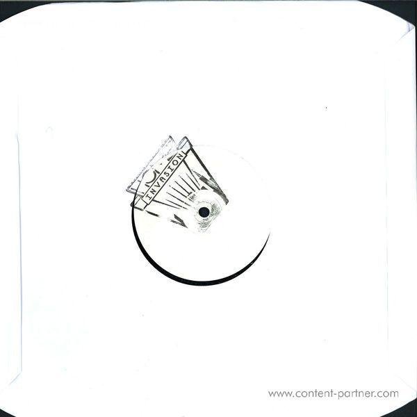 Franck Roger - Friendly Feel EP