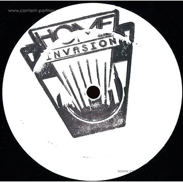 Franck Roger - Home Invasion - #010