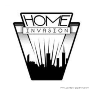 Franck Roger - Home Invasion #6