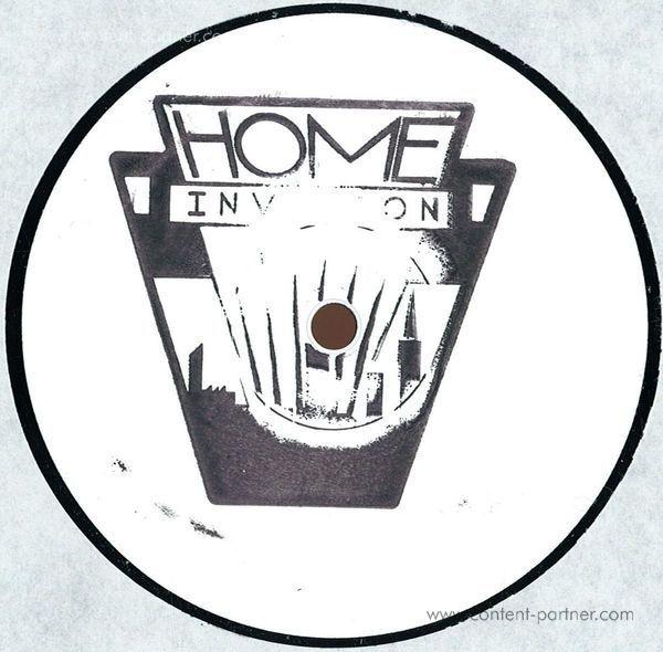 Franck Roger - Home Invasion #7