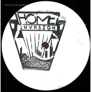 Franck Roger - Home Invasion #8
