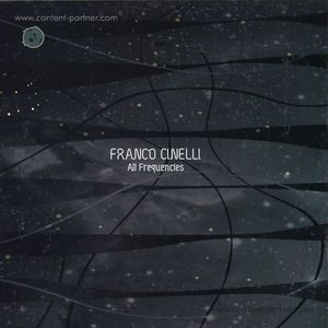 Franco Cinelli - All Frequencies Lp