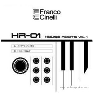 Franco Cinelli - House Roots Vol.1