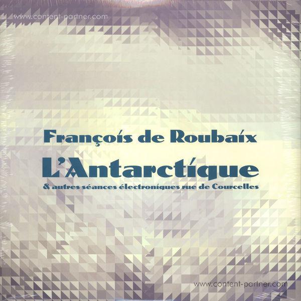 Francois de Roubaix - L'Antarctique / Autres seances...