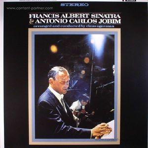 Frank Sinatra / Antonio Carlos Jobim - Francis Albert Sinatra & Antonio Carlos Jobim (LP)