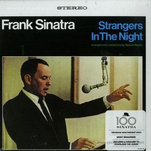 Frank Sinatra - Strangers in the Night (Ltd. LP)