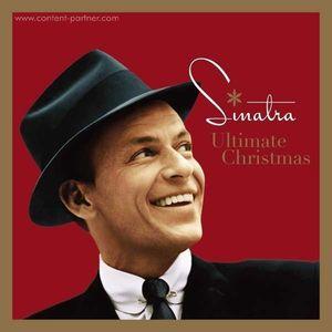 Frank Sinatra - Ultimate Christmas (2LP)