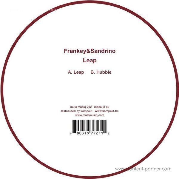 Frankey & Sandrino - Leap