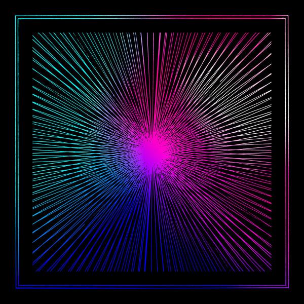 Frankey & Sandrino - Nova EP (Incl. Tiefschwarz Remix)