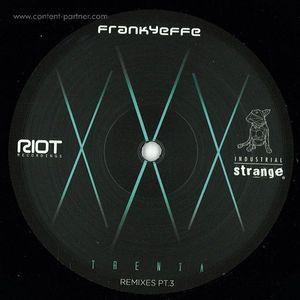 Frankyeffe - Trenta The Remixes Part 3