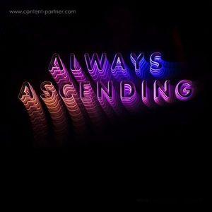 Franz Ferdinand - Always Ascending (LP+MP3)