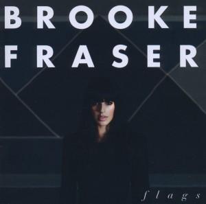 Fraser,Brooke - Flags