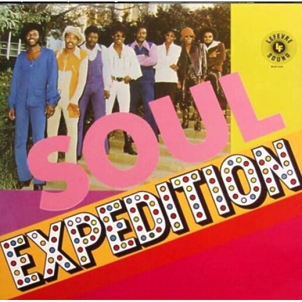 Freddie Terrell & The Soul Experience - Soul Expedition (Reissue Import)