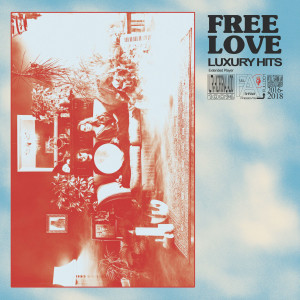 Free Love - Luxury Hits