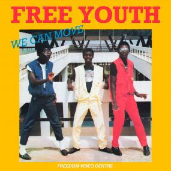Free Youth - We Can Move (12